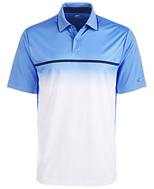 Attack Life by Greg Norman Men's Ardsley Chest Polo