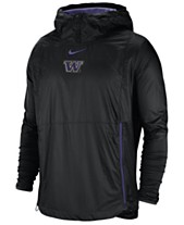 f1e810380a28 Nike Men s Washington Huskies Fly Rush Jacket