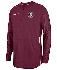 Nike Men's Florida State Seminoles Lockdown Jacket