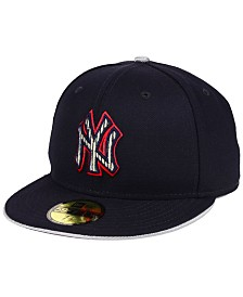 New Era New York Yankees Turn To The Future 59FIFTY Fitted Cap