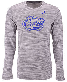 Nike Men's Florida Gators Legend Travel Long Sleeve T-Shirt