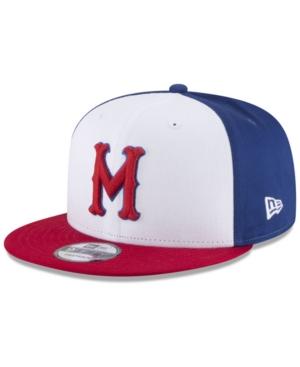 New Era Minneapolis Millers Hometown Snapback Cap