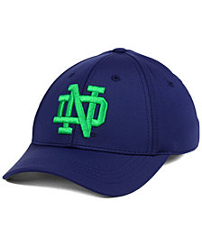 Top of the World Boys' Notre Dame Fighting Irish Phenom Flex Cap