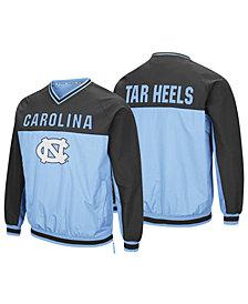Colosseum Men's North Carolina Tar Heels Windbreaker Pullover Jacket