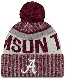 New Era Alabama Crimson Tide Sport Knit Hat