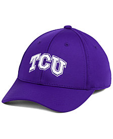 Top of the World Boys' TCU Horned Frogs Phenom Flex Cap