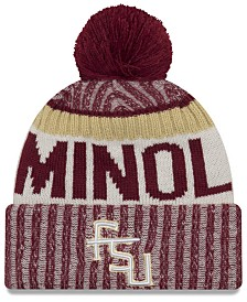 New Era Florida State Seminoles Sport Knit Hat