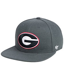 Georgia Bulldogs Core Fitted Cap
