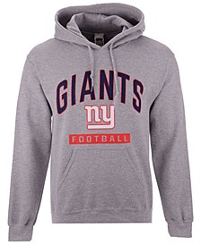 Men's New York Giants Gym Class Hoodie