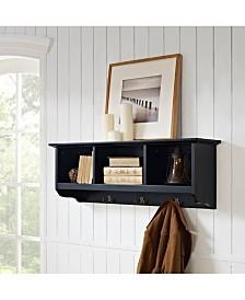 Brennan Entryway Storage Shelf