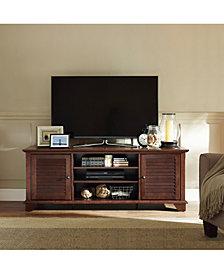 """Palmetto 60"""" Low Profile TV Stand"""