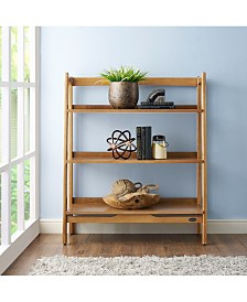 Landon Bookcase (Prev Wide Etagere)