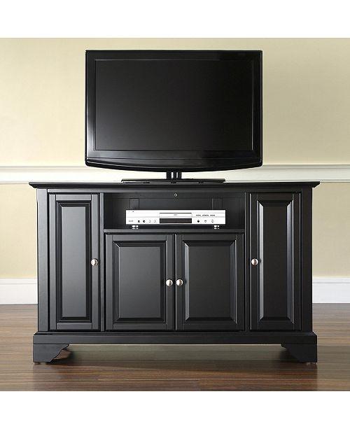 "Crosley Lafayette 48"" TV Stand"