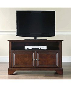 Tv Consoles Stands Macy S