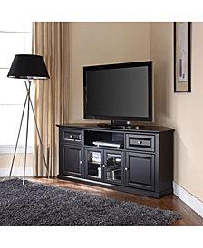 """60"""" Corner TV Stand"""