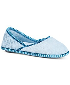 Women's Beverly Micro-Chenille Slip-Ons