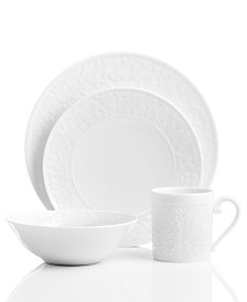 Louvre 4 Piece Place Setting, Created for Macy's