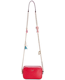 GUESS Tabbi Mini Camera Crossbody