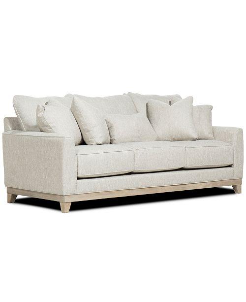 Furniture Brackley 94 Fabric Sofa