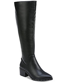 Bar III Gable Riding Boots, Created for Macy's