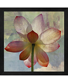Lovely Lily II by Posters International Studio Framed Art