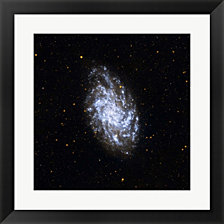 Space Photography VI by Unknown Framed Art