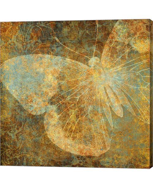 Metaverse Inspire I By Elizabeth Medley Canvas Art