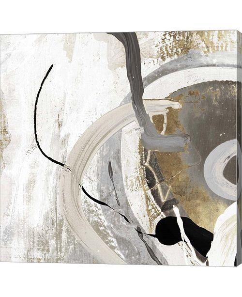 Metaverse Tangled Ii By Posters International Studio Canvas Art