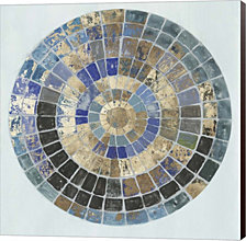 Ionic By Tom Reeves Canvas Art