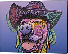 Penelope Custom 4 by Dean Russo Canvas Art