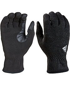 adidas Men's Edge ClimaWarm® Gloves