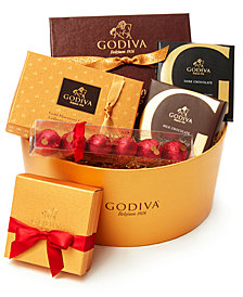 Godiva Chocolatier Celebrate Gift Set