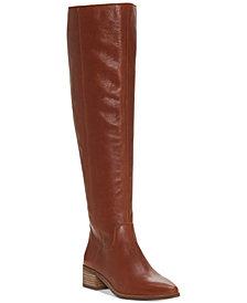 Lucky Brand Women's Kitrie Boots