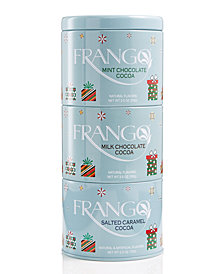 Frango Chocolates 3-Pk. Cocoa Mix