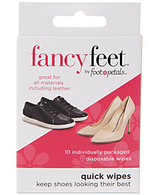 Fancy Feet by Foot Petals Premium Quick Wipes