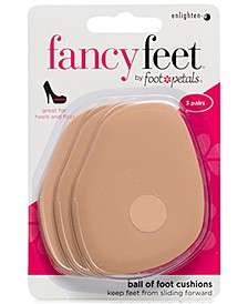 Fancy Feet by Ball of Foot Cushions