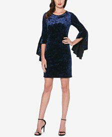 6c91d40e7536 Velvet Dress  Shop Velvet Dress - Macy s