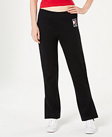 Tommy Hilfiger Sport Side-Stripe Lounge Pants, Created for Macy's