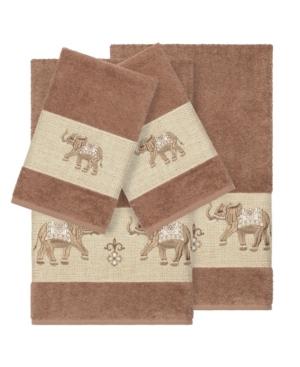 Exotic African Safari And Animal Print Towels And