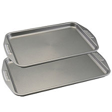 Circulon Nonstick 2-Pc. Cookie Sheet Set