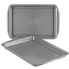 Nonstick Set of 2 Cookie Pans