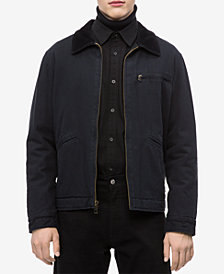 Calvin Klein Jeans Men's Detroit Jacket