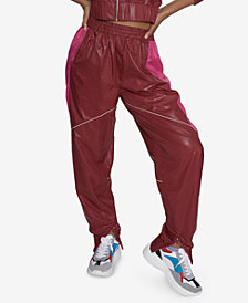 INSPR Natalie Off Duty Track Pants, Created for Macy's