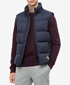 Calvin Klein Jeans Men's Onisol Vest