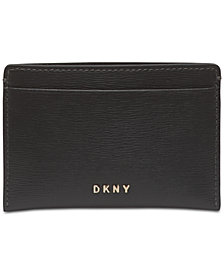 DKNY Bryant Card Holder, Created for Macy's