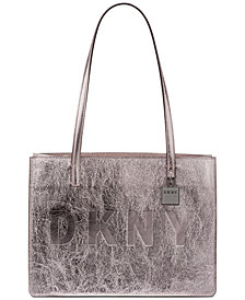 DKNY Commuter Tote, Created for Macy's