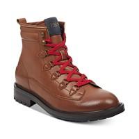GUESS Mens Ruskin Alpine Boots