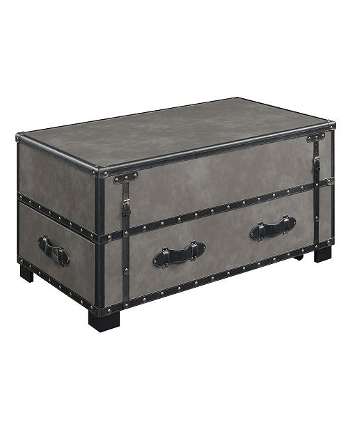 Picket House Furnishings Newport Lift-Top Coffee Table
