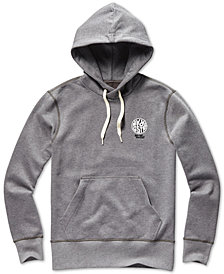 G-Star Raw Mens Circle Logo Hoodie