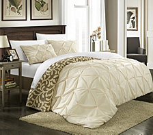 Chic Home Talia 7-Pc. Duvet Sets